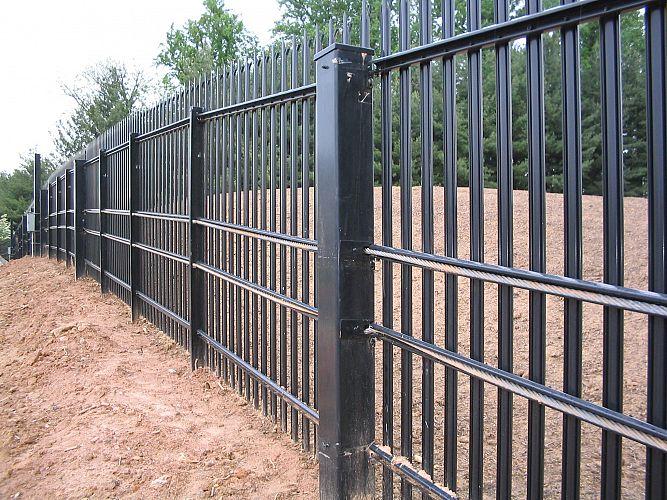 Stalwart Is Hawaii Fence Supply