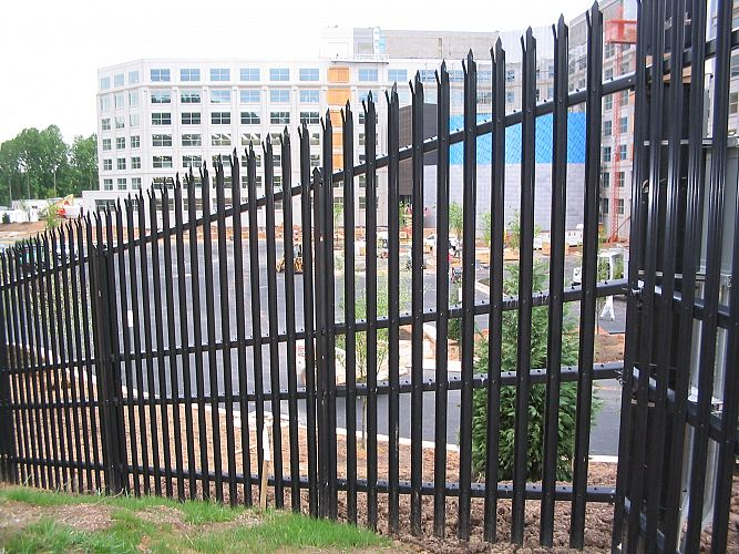 Stalwart Is Hawaii Fence Supply