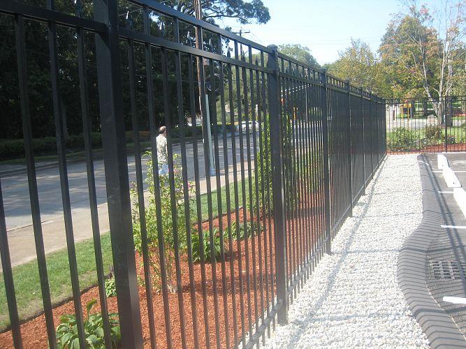 Echelon Hawaii Fence Supply