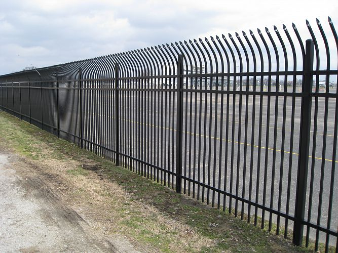 Aegis Ii Hawaii Fence Supply