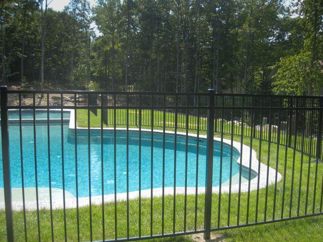 Pool Fencing Hawaii Fence Supply